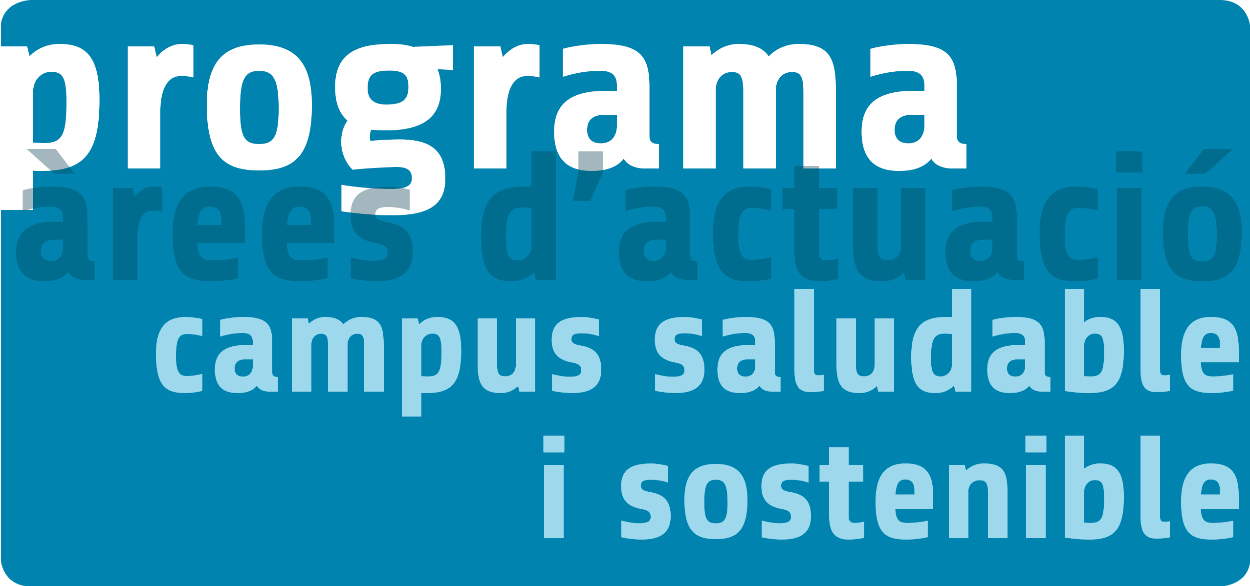 Campus saludable i sostenible